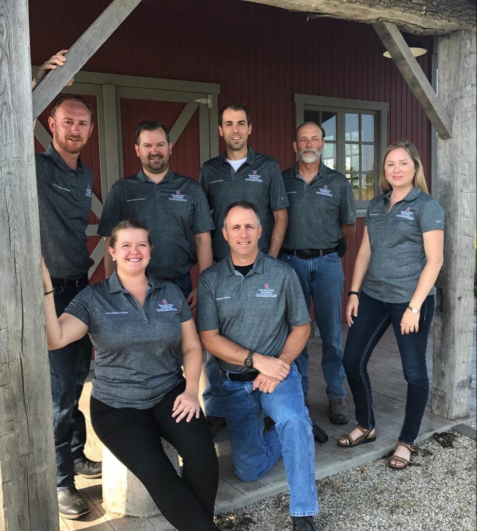 FSR Staff 2018