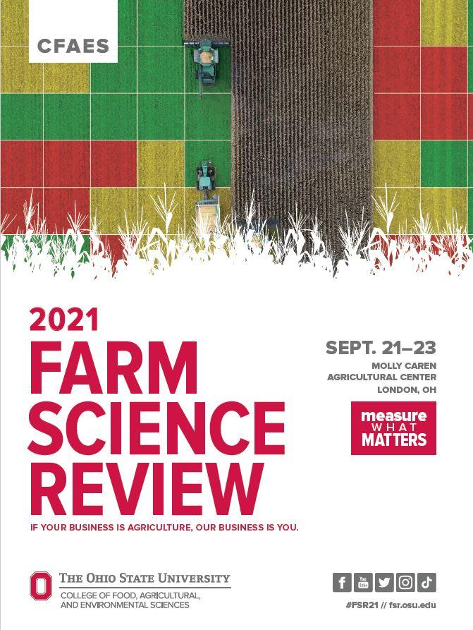 Farm Science Review Program