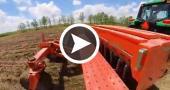 Planting a 9 Acre Prairie